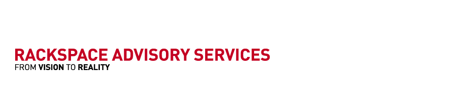 Rackspace Advisory Services