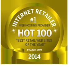 Internet Retailer - Hot 100