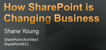 How SharePoint is Changing Business