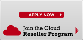 Join the Cloud Reseller Program